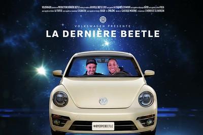 19 dec - The last Beetle