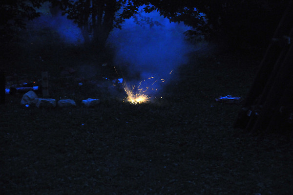 4th of July 2011