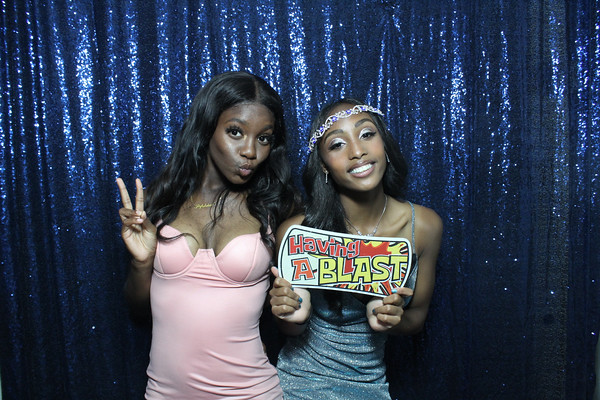 Saniah's Sweet 16