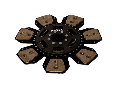 CASE IH 4000 84 85 95 SERIES BRONZE CLUTCH DISC