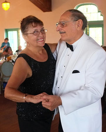 Senior Formal 2013