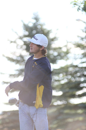 State Golf 10-7-13