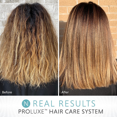ProLuxe™ Hair Care System