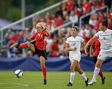 Women's Soccer August 26, 2009