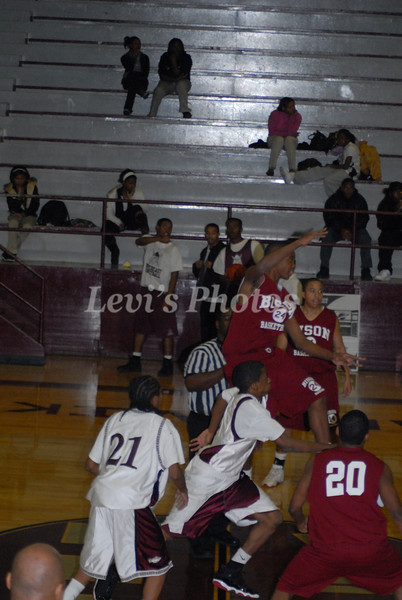 Centenal High vs Northeast High