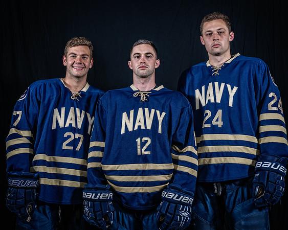 NAVY Men's Ice Hockey Blue Gold Game 05/01/2021