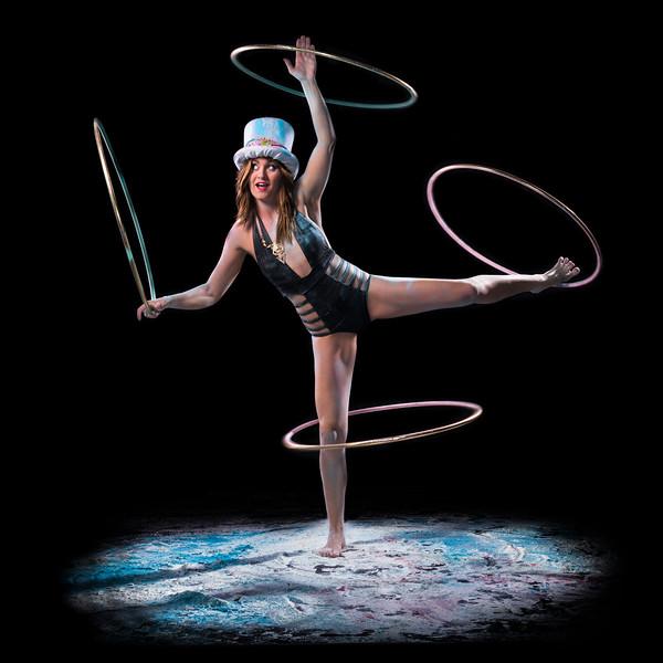 Other Performers - Dancers, Fire Handlers, Hula Hoopers, Berlesque
