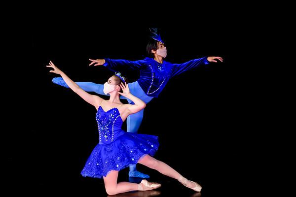San Jose Dance Theatre Sleeping Beauty 2021 Finished