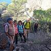 Off the tourist track on the Serra Gelada