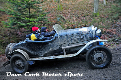 2011 Exeter Trial