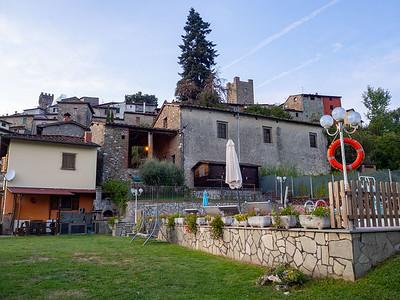 2019-09-14 Villa del Sole - Ghivizzano