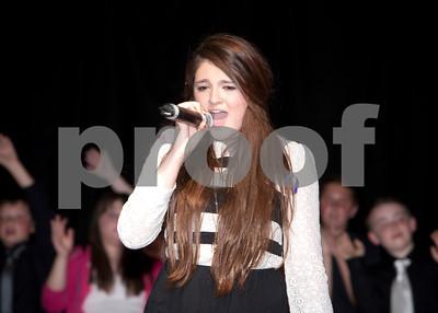 The KS Factor 2011