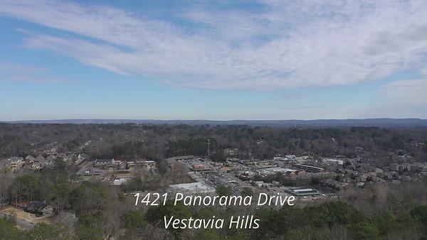 1421 Panorama Drive, Vestavia