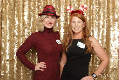 2019 WithersRavenel Holiday Party