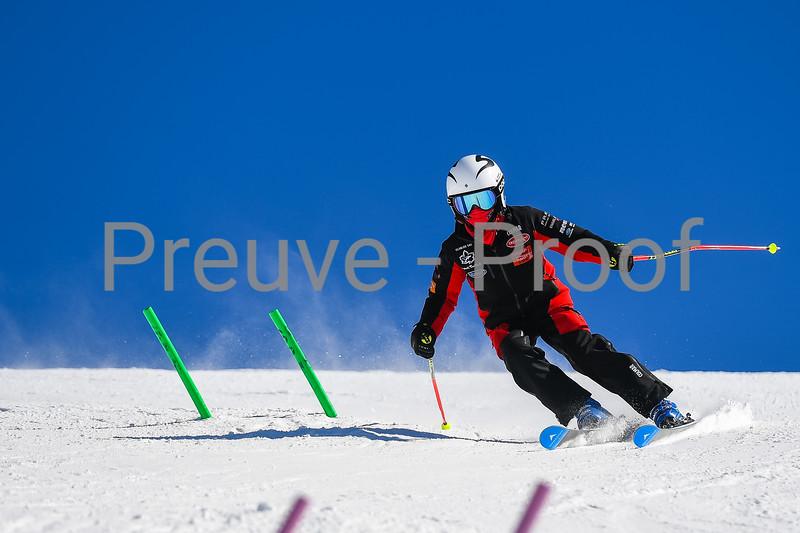 2021-03-07 Club De Ski Kandahar U12