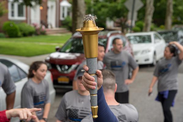 Law Enforcement Torch Runs