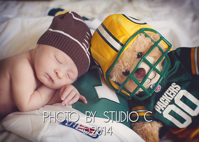 Weston - Newborn