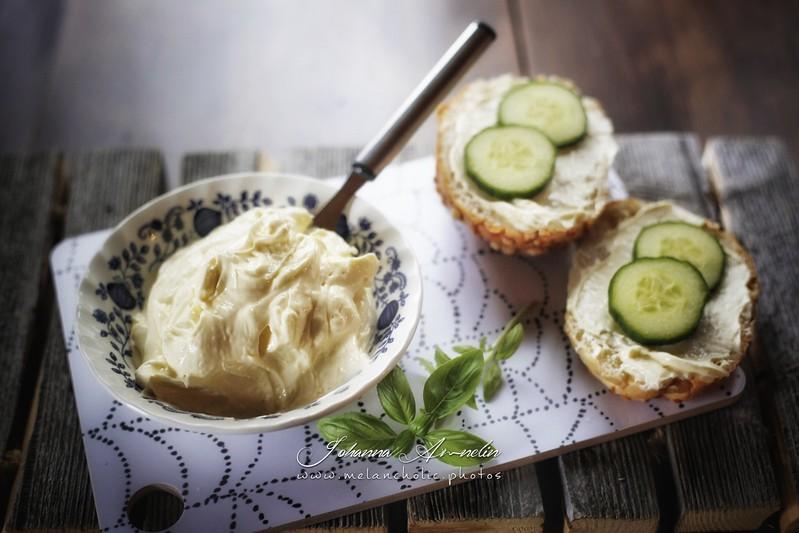 Tee itse terveellisempi leivite