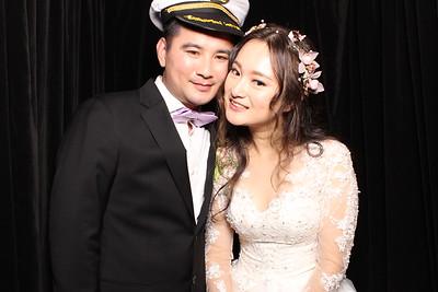 Angela & Kenneth's Wedding