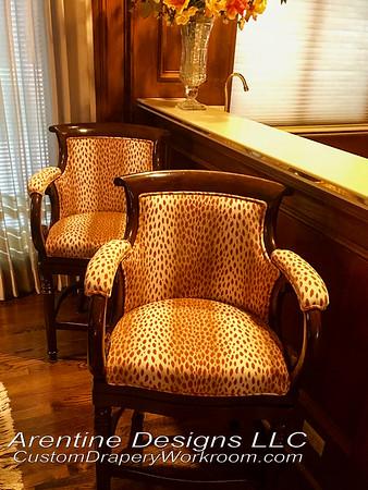 Upholstery & Custom Furniture