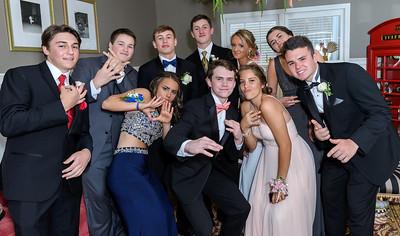 JD Prom Night 2016