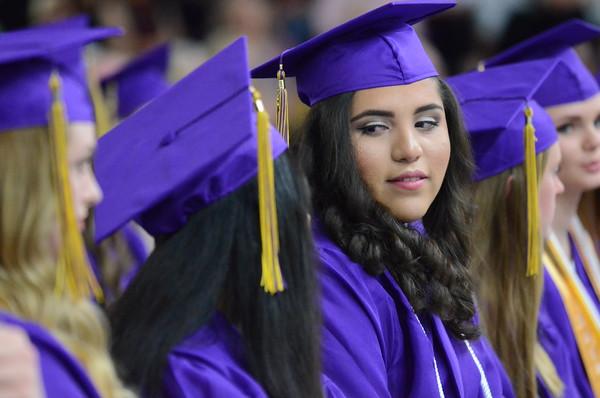 CCS Graduation 2016