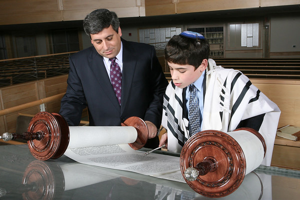 Yoni-Bar Mitzvah