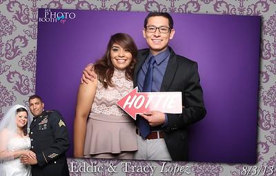 Eddie & Tracy | August 3rd 2013