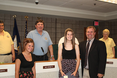 FHS Fundraiser and Recognition