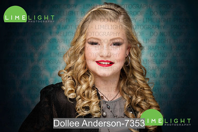 Dollee Anderson