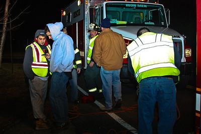 1-26-10 Ice Rescue Drill