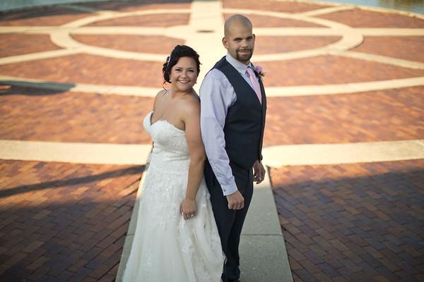 Jenni and Dales Wedding