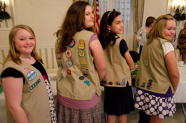 2012 Salem County Women of Achievement