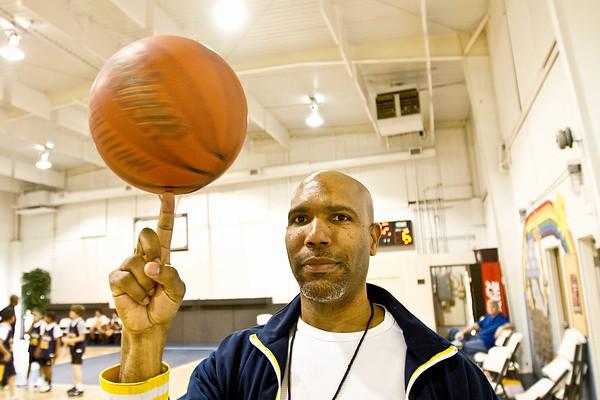Upward Basketball 2012