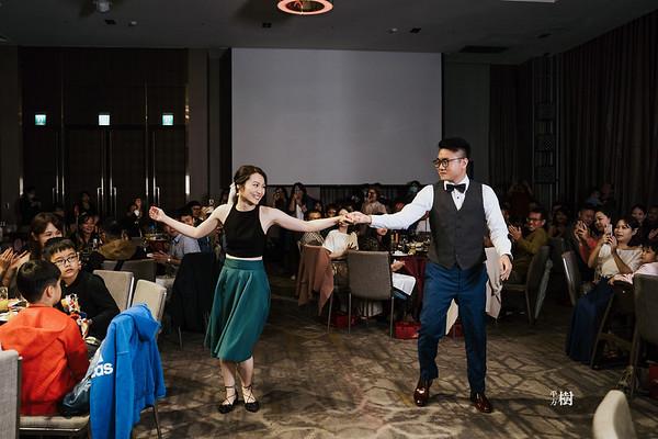 格萊天漾大飯店 | 萬大廳 | D + L 婚禮紀錄 | 婚攝