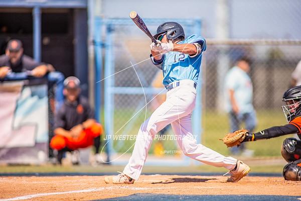 2021 CIF Baseball