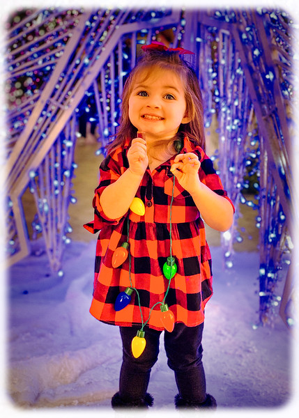 KInsley at The Enchanted Forest..2019