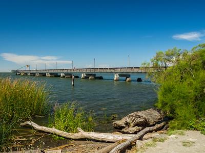 Antioch/Oakley Regional Shoreline - Antioch, CA