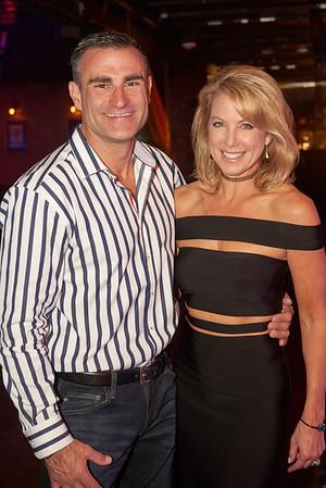 Sam and Caroline 50th Birthday Party