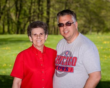 Mom turns 70