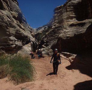 Memorial Day Canyons 2017