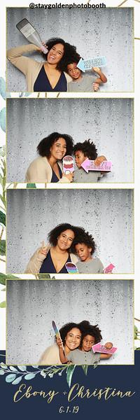 Ebony and Christina's Wedding