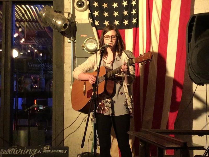 2017-05-03 Haley Sawtelle at Sticks & Stones Open Mic-18.mov
