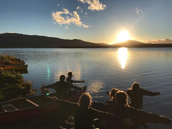 Tongariro Excursion - William Pike Challenge