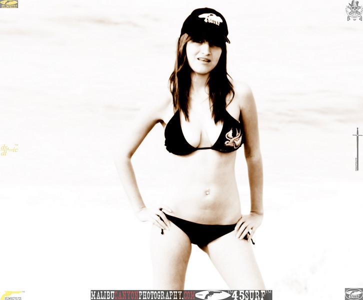 santa monica swimsuit bikini model 1151..345.