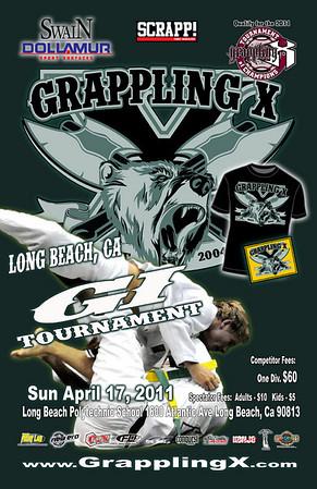 April 17, 2011 Long Beach, CA