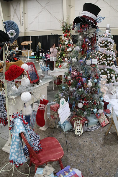 Festival of The Tree 2016
