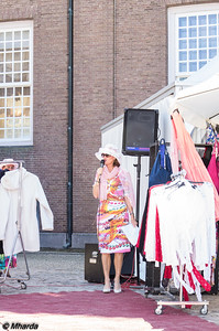 20120527 - Pinksterfair Slot Zeist - Van Leersum Mode