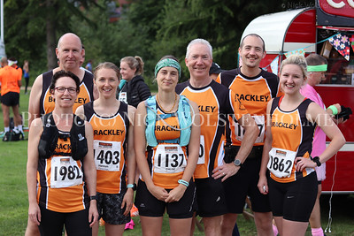 Leamington Half 2019 Adults