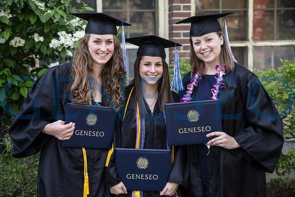 Undergraduate Ceremonies